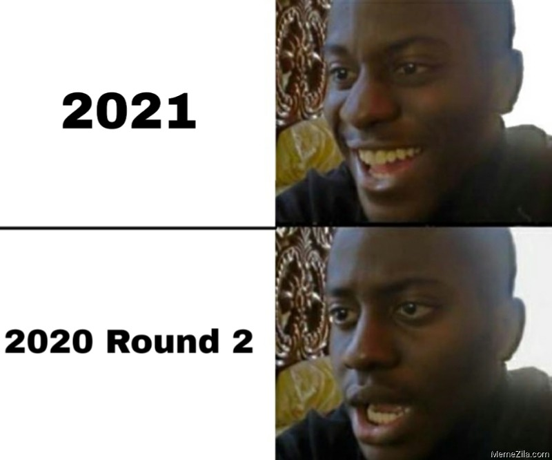2020 Round 2 Memes