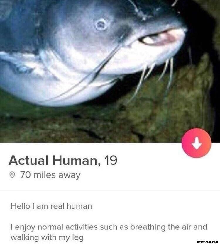 Actual human 19 70 miles away meme