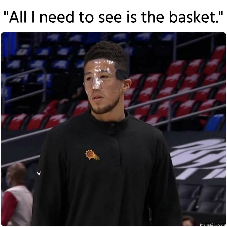 All I need to see is the basket meme