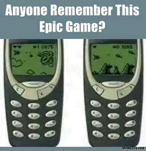 Anyone remember this epic game
