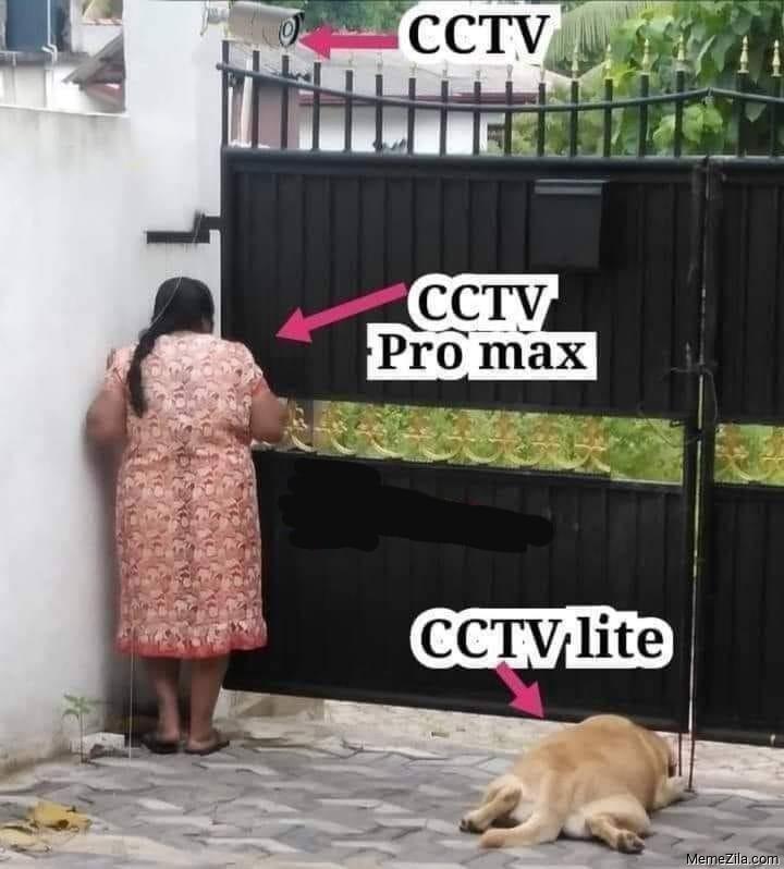 Cctv Cctv Pro max Cctv lite mem