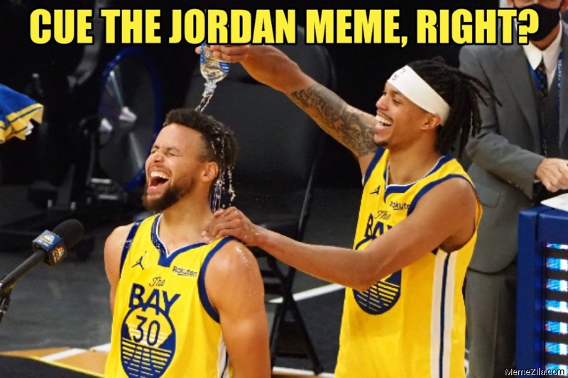 Cue the Jordan meme right meme