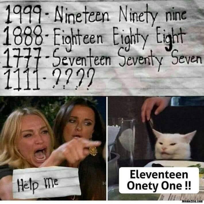 Table Cat Memes