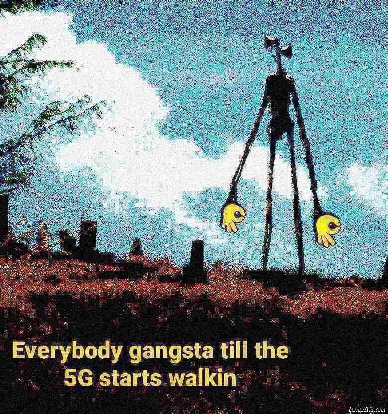 5G Memes