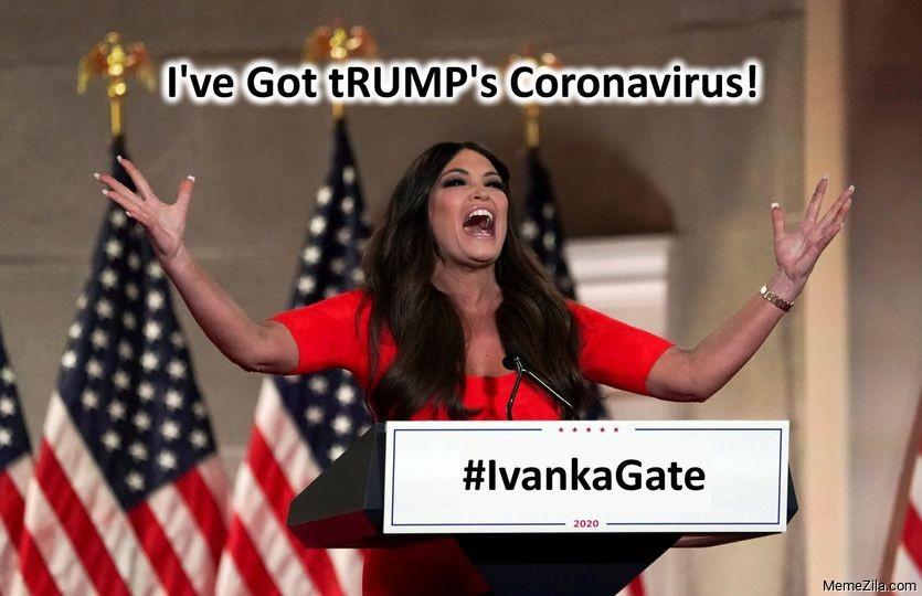 I have got trumps coronavirus meme
