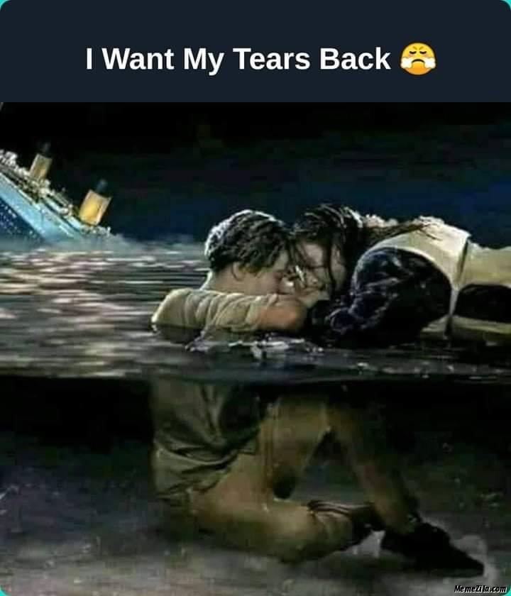Titanic Memes - MemeZila.com