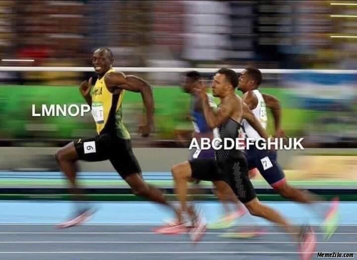 Lmnop Abcdefghijk meme