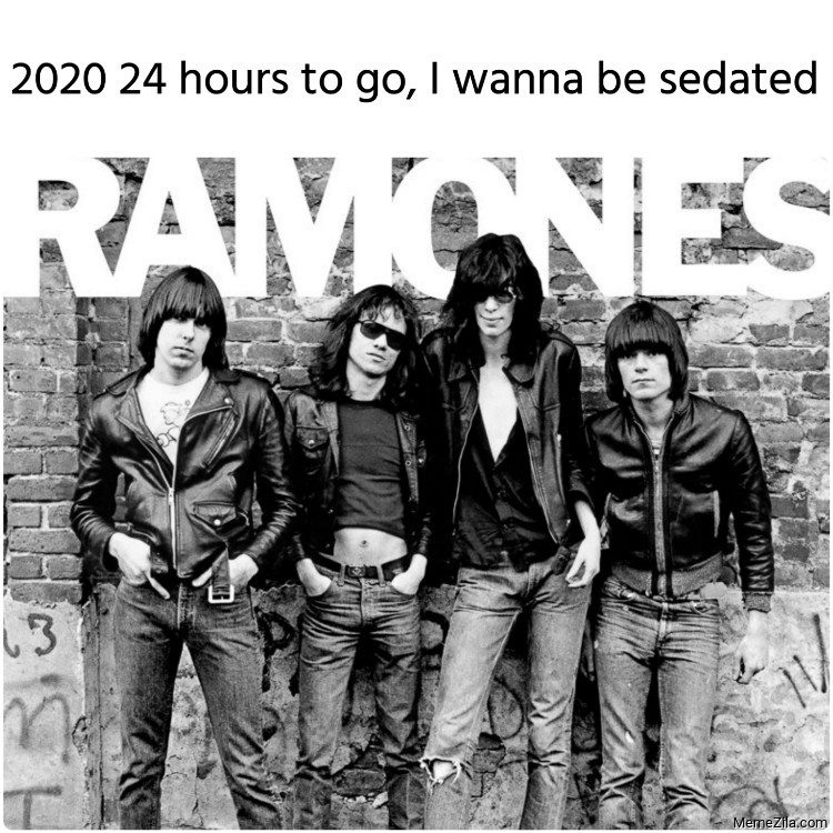 2020 24 Hours to Go Memes