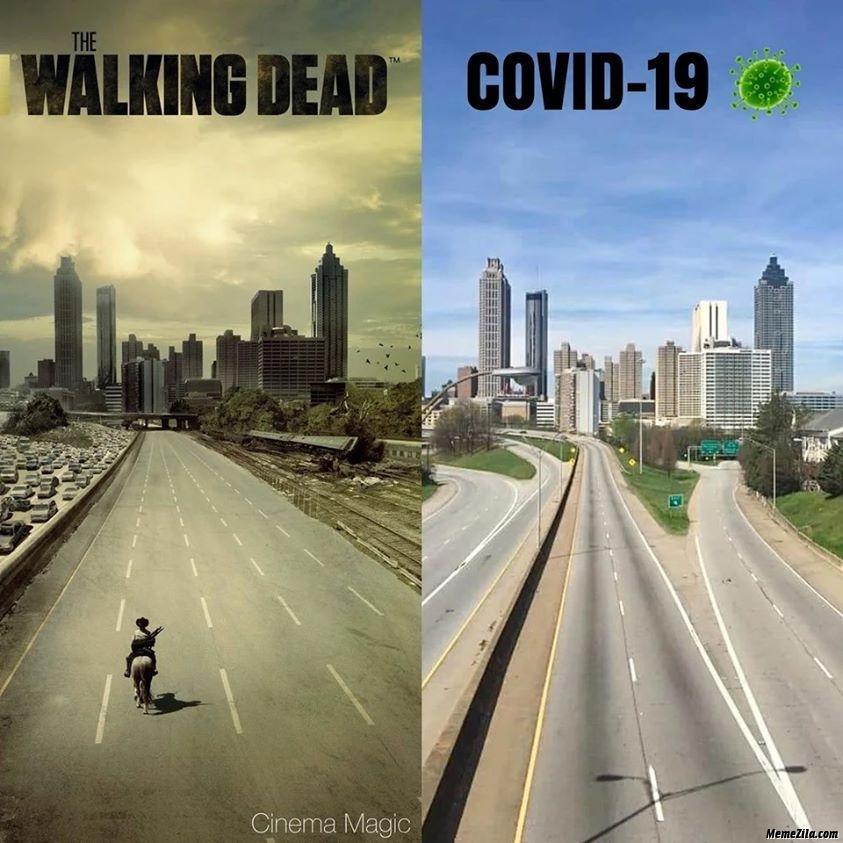 Covid 19 Memes