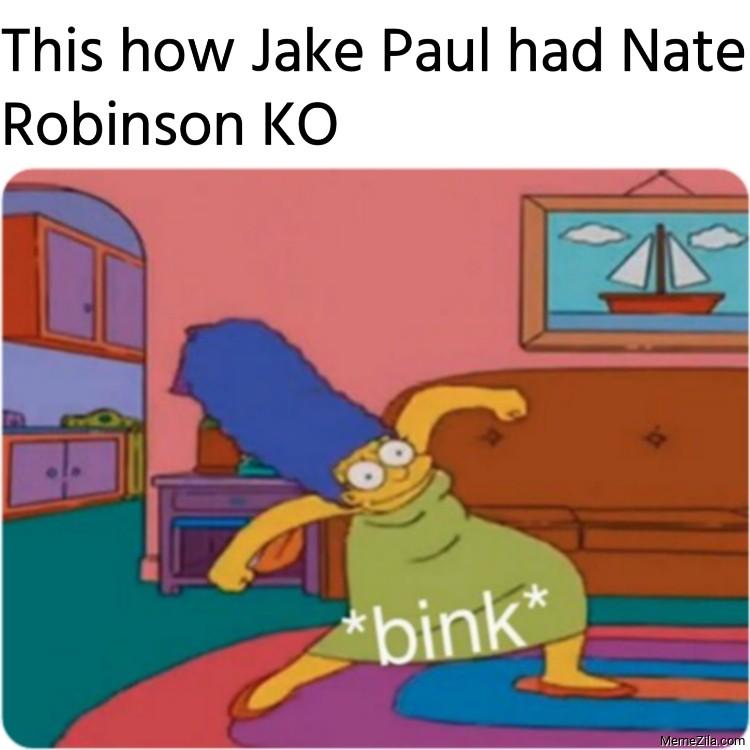 Nate Robinson Boxing Memes
