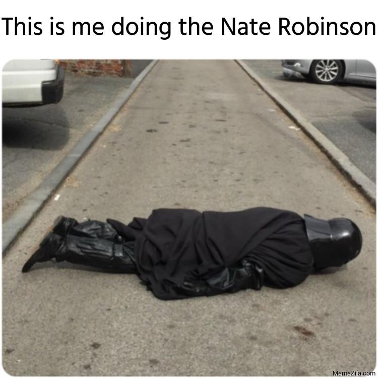 Nate Robinson Memes